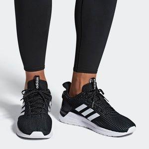 Adidas Core Black Men's Questar Ride Shoes